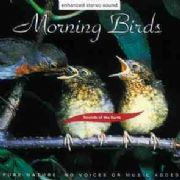 Morning Birds - Sounds of the Earth